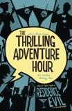 Thrilling Adv Hour TP Vol 02 Residence Evil