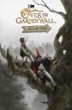 Over Garden Wall Hollow Town TP