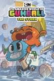 Amazing World Gumball Original GN Vol 07 Storm