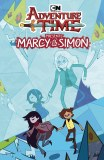 Adventure Time Marcy & Simon TP