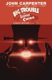 Big Trouble In Little China Legacy Edition TP Vol 02