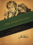 Storyteller Novel SC