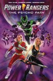Power Rangers Psycho Path OGN