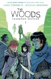 Woods Yearbook Ed TP Vol 03