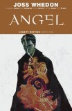 Angel Legacy GN Vol 01
