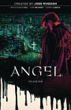 Angel TP Vol 01