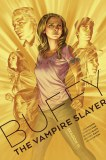 BTVS Season 11 Library HC Vol 01