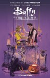 Buffy the Vampire Slayer TP Vol 02