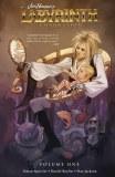 Labyrinth Coronation TP Vol 01