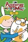 Adventure Time Fionna & Cake TP