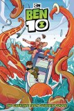 Ben 10 Creature From Serenity Shore TP