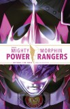 Mighty Morphin Power Rangers Deluxe HC Vol 04 Beyond the Grid