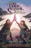 Dark Crystal Resistance Quest For Dual Glaive HC