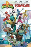 Power Rangers Teenage Mutant Ninja Turtles TP