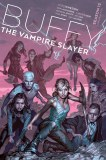 Buffy the Vampire Slayer Season 12 HC Vol 01
