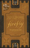 Firefly Unification War Deluxe HC