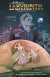 Labyrinth Coronation TP Vol 03