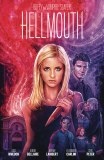 Buffy the Vampire Slayer Hellmouth HC Ltd Ed