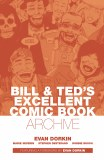 Bill and Ted Archive TP Dorkin