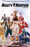 Mighty Morphin TP Vol 01