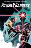 Power Rangers TP Vol 01
