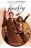 Firefly Unification War TP Vol 01