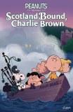 Peanuts Scotland Bound Charlie Brown TP
