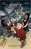 Firefly Return to Earth That Was HC Vol 01