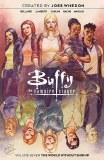 Buffy the Vampire Slayer TP Vol 07