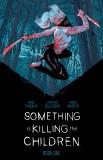 Something Is Killing Children Dlx Ed HC Book 01