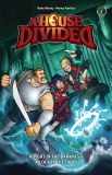 House Divided TP Vol 02 Light in the Darkness, Lock in the Door