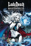 Lady Death Masterpieces Art of Lady Death (Mr)