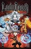 Lady Death Rules TP Vol 03