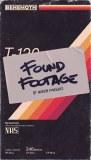 Found Footage Ltd Ed GN Vol 01