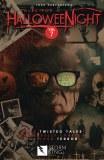 Tales for a Halloweenight TP Vol 07