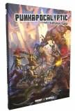 Punkapocalyptic The RPG Book