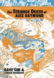 Strange Death of Alex Raymond HC