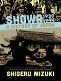 Showa History of Japan Vol 02 1939-1944