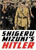 Shigeru Mizukis Hitler