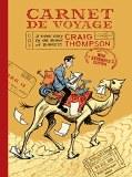 Carnet De Voyage Expanded Edition HC