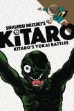 Kitaro GN Vol 06 Yokai Battles