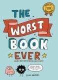 Worst Book Ever HC