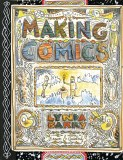Making Comics SC Lynda Barry