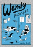 Wendy Master of Art TP