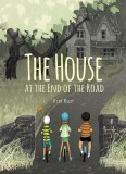 The House At The End Of The Road HC