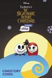 Nightmare Before Christmas Emoji Cinestory