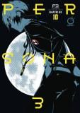 Persona 3 GN Vol 10