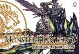 Monster Hunter Illustrations HC Vol 02