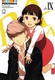 Persona 4 GN Vol 09