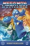 Mega Man Mastermix TP Vol 01